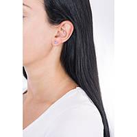 orecchini donna gioielli Spark Basic K48414V
