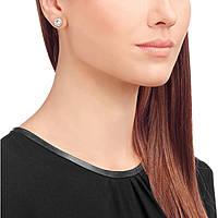 orecchini donna gioielli Swarovski Angelic 5112163