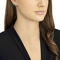 orecchini donna gioielli Swarovski Angelic 5267105