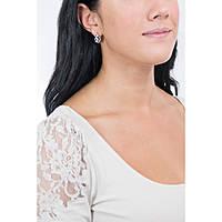 orecchini donna gioielli Swarovski Angelic 5418270