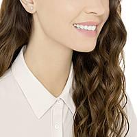 orecchini donna gioielli Swarovski Attract 5274074