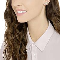 orecchini donna gioielli Swarovski Attract 5274076
