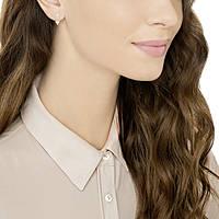 orecchini donna gioielli Swarovski Attract 5274078