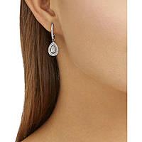 orecchini donna gioielli Swarovski Attract Light 5197458