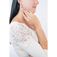 orecchini donna gioielli Swarovski Attract Trilogy 5416154
