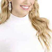 orecchini donna gioielli Swarovski Baron 5350617