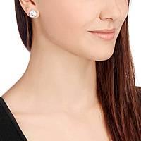 orecchini donna gioielli Swarovski Begin 5098511