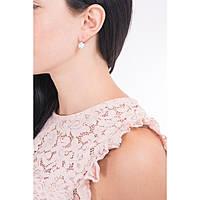 orecchini donna gioielli Swarovski Bella 5085608