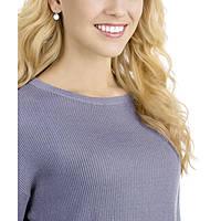 orecchini donna gioielli Swarovski Bella 5292855