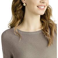 orecchini donna gioielli Swarovski Bella 5353214