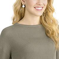 orecchini donna gioielli Swarovski Bella 5370854