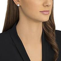 orecchini donna gioielli Swarovski Blow 1156233