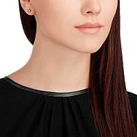 orecchini donna gioielli Swarovski Botanic 5071152