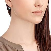 orecchini donna gioielli Swarovski Brief 5098376