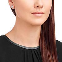 orecchini donna gioielli Swarovski Christie 5113783