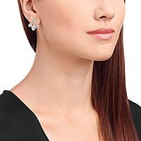 orecchini donna gioielli Swarovski Christie 5123883