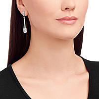 orecchini donna gioielli Swarovski Cypress 5124049