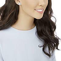orecchini donna gioielli Swarovski Elaborate 5289270
