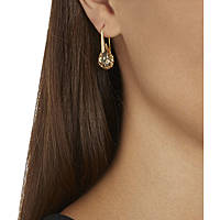 orecchini donna gioielli Swarovski Energic 5195920