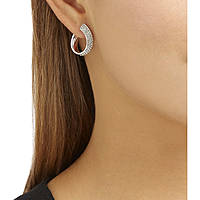 orecchini donna gioielli Swarovski Exist 5197790