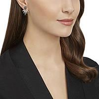 orecchini donna gioielli Swarovski Fantastic 5216636
