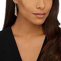 orecchini donna gioielli Swarovski Fit 5143060