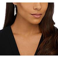 orecchini donna gioielli Swarovski Fit 5143068