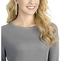 orecchini donna gioielli Swarovski Fit 5293087