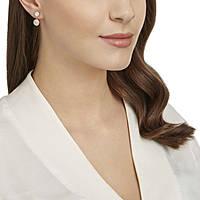 orecchini donna gioielli Swarovski Forward 5230544