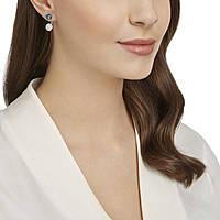 orecchini donna gioielli Swarovski Forward 5250941