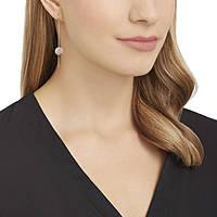 orecchini donna gioielli Swarovski Fun 5238110