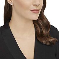 orecchini donna gioielli Swarovski Fun 5241278
