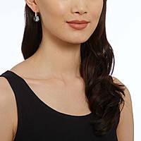 orecchini donna gioielli Swarovski Galet 5165033