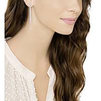 orecchini donna gioielli Swarovski Game 5292399