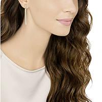 orecchini donna gioielli Swarovski Game 5292400