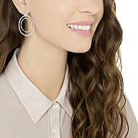 orecchini donna gioielli Swarovski Gilberte 5278287