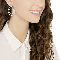 orecchini donna gioielli Swarovski Gilberte 5279777