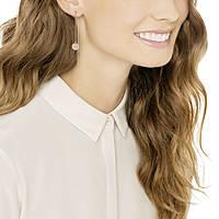 orecchini donna gioielli Swarovski Ginger 5253285