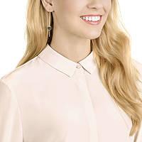 orecchini donna gioielli Swarovski Ginger 5347293