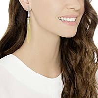 orecchini donna gioielli Swarovski Gipsy 5252764