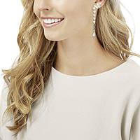 orecchini donna gioielli Swarovski Gipsy 5264975