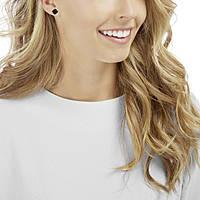 orecchini donna gioielli Swarovski Glance 5253017