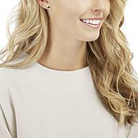 orecchini donna gioielli Swarovski Glance 5272101