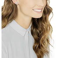 orecchini donna gioielli Swarovski Glance 5272102