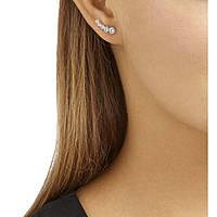 orecchini donna gioielli Swarovski Harley 5181489