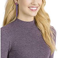 orecchini donna gioielli Swarovski Haute Couture 5349659