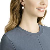 orecchini donna gioielli Swarovski Heap 5364315