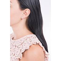 orecchini donna gioielli Swarovski Lady 5390190