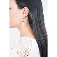 orecchini donna gioielli Swarovski Lifelong 5390820