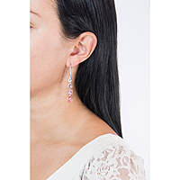 orecchini donna gioielli Swarovski Lisanne 5395231